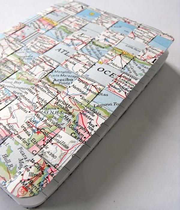 25 amazing kids notebook decoration ideas hobby lesson for Back to school notebook decoration ideas