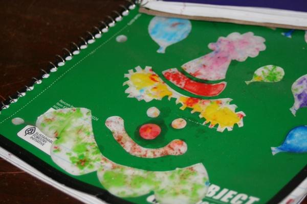 10 Amazing Kids Notebook Decoration Ideas 15