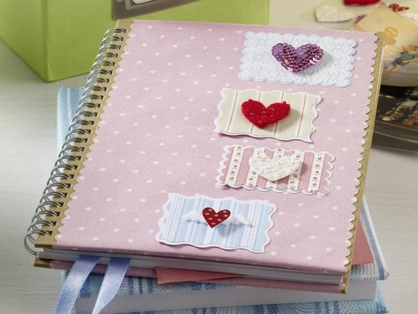 10 Amazing Kids Notebook Decoration Ideas 19