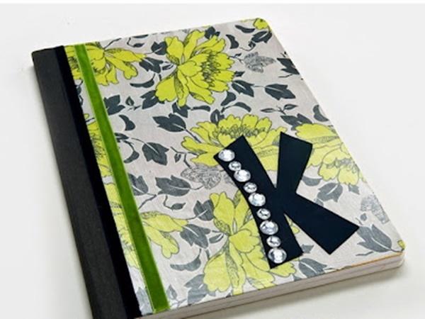 10 Amazing Kids Notebook Decoration Ideas 22