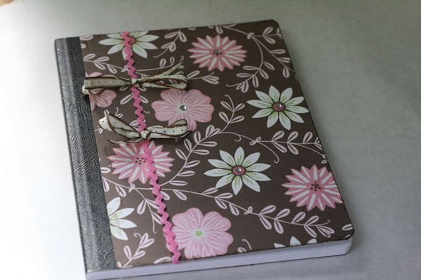 10 Amazing Kids Notebook Decoration Ideas 24