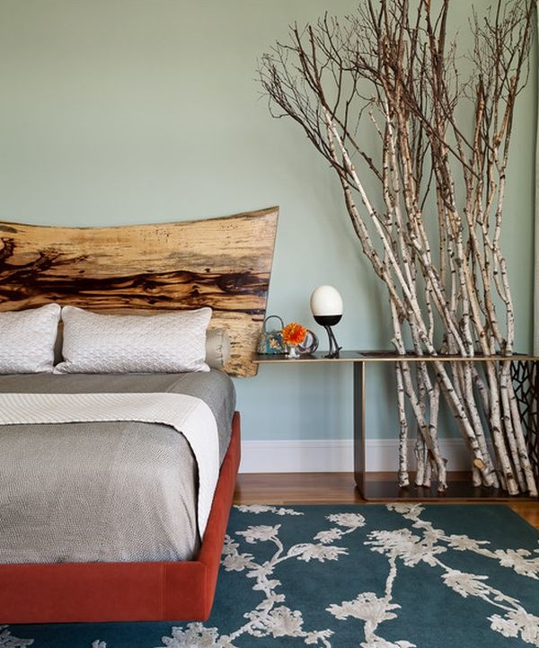 25 Cool Tree Branches Decoration Ideas for Home 10