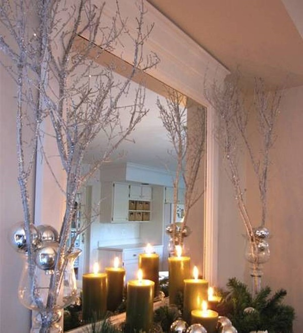 25 Cool Tree Branches Decoration Ideas for Home 13