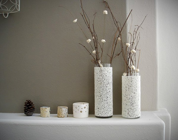 25 Cool Tree Branches Decoration Ideas for Home 24