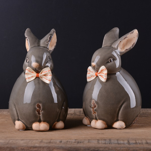 35 Cute Pottery Animal Ideas 16