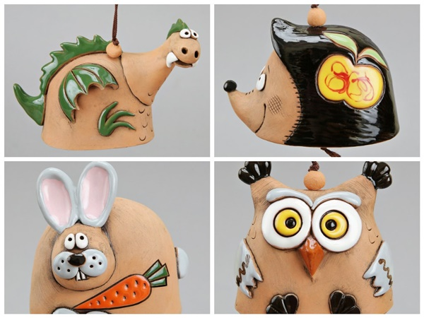 35 Cute Pottery Animal Ideas 18