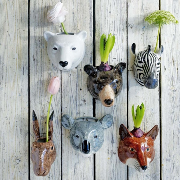 35 Cute Pottery Animal Ideas 21