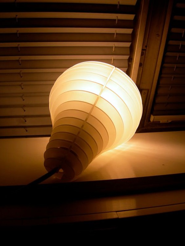 Creative and Cheap Indoor Wall Lamps Ideas (18)