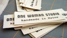 How to Make Fabric Labels at Home Feature Image