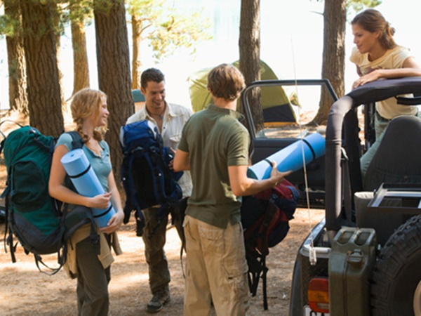 10 Important Things to Remember when on a camping with Kids 7