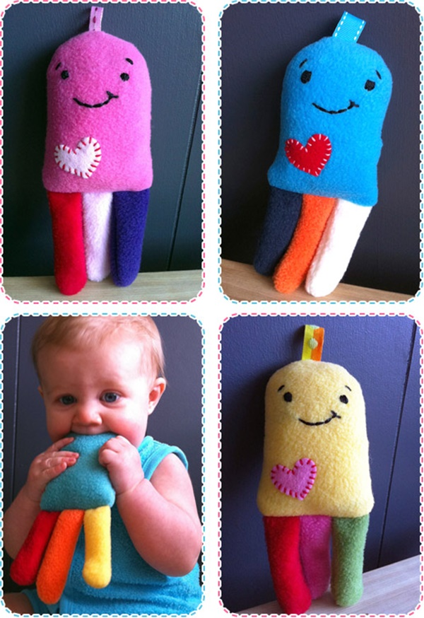 12 Amazing and Simple DIY Toys for Kids 10