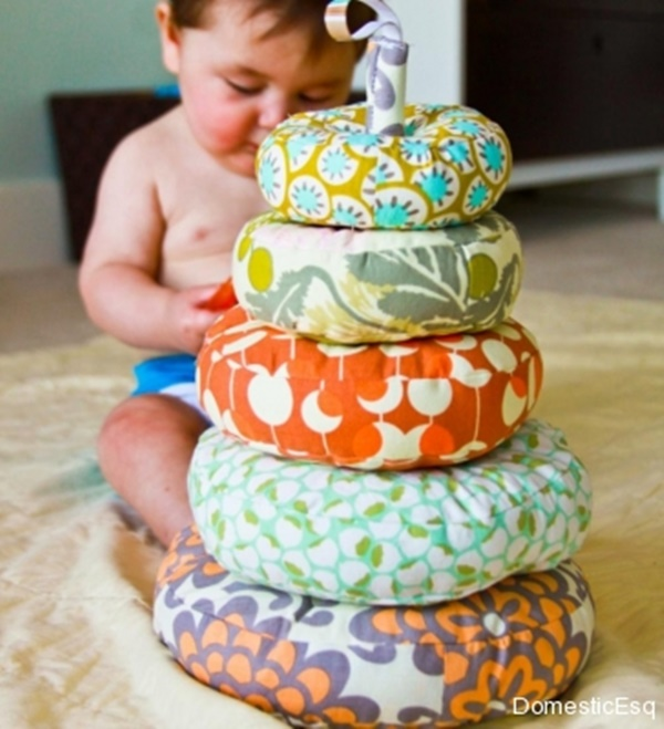 12 Amazing and Simple DIY Toys for Kids 8