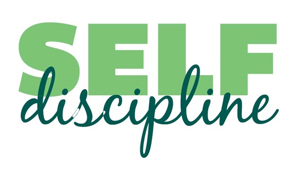 25 Proven Self Discipline Quotes to Practice 1