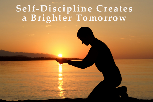 25 Proven Self Discipline Quotes to Practice 2