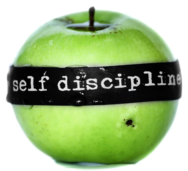 25 Proven Self Discipline Quotes to Practice 4