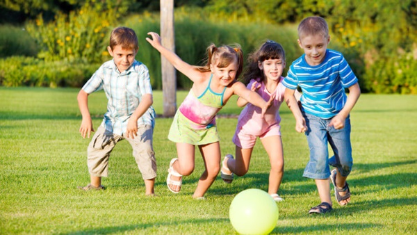 5 Fun Ball Games for Kids to Kill Free Time 1