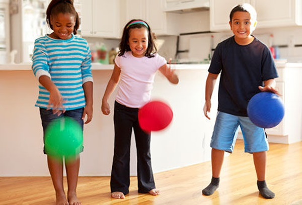5 Fun Ball Games for Kids to Kill Free Time 3