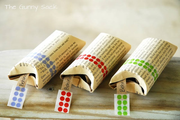 30 Creative Ideas for Toilet Paper Roll Crafts 29
