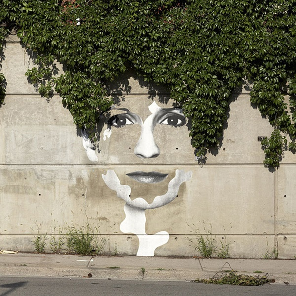 40 Amazing New Street Art Ideas 1