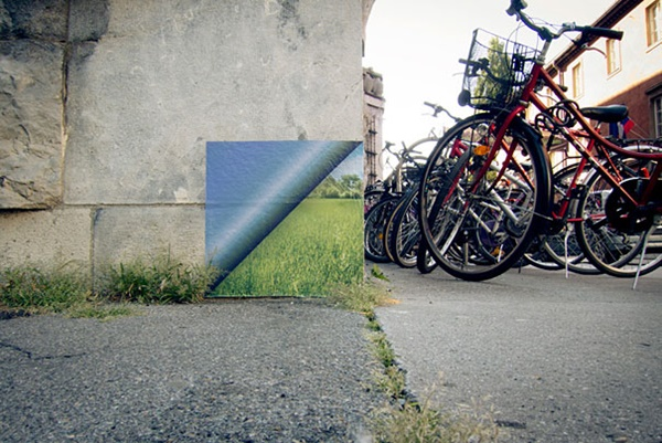 40 Amazing New Street Art Ideas 11