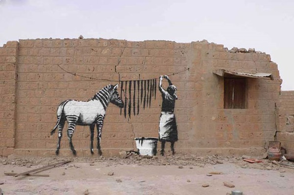 40 Amazing New Street Art Ideas 2