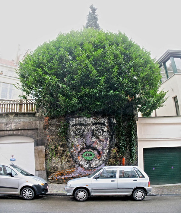 40 Amazing New Street Art Ideas 29