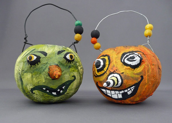 10-beautiful-handmade-halloween-paper-mache-ideas-4