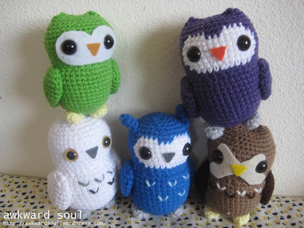40-cute-and-easy-to-make-amigurumi-crochet-pattern-ideas-1