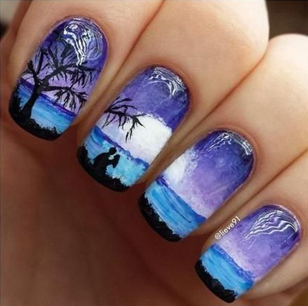 40-fresh-nail-art-every-teen-girl-must-see-22