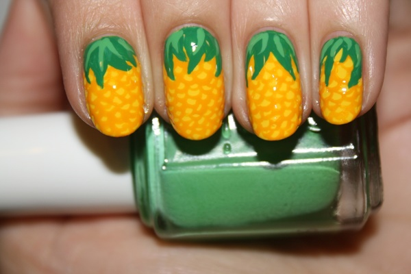 40-fresh-nail-art-every-teen-girl-must-see-40