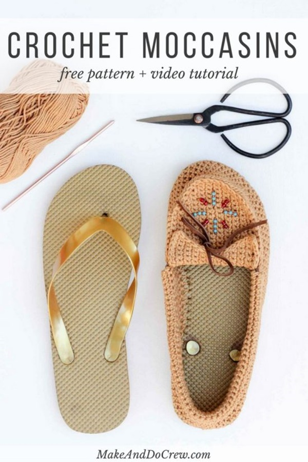 5-simple-ideas-of-crochet-shoes-with-flip-flop-soles-2