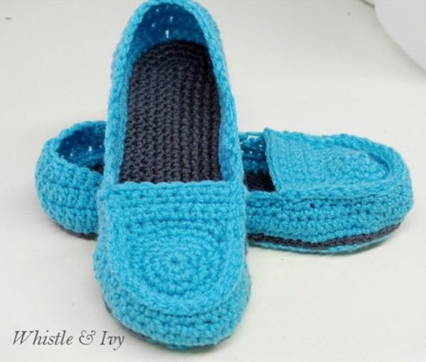 5-simple-ideas-of-crochet-shoes-with-flip-flop-soles-5