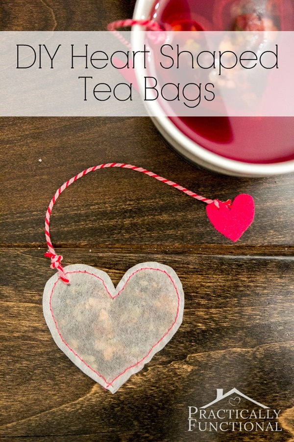 great diy gift ideas for this valentine's day 10