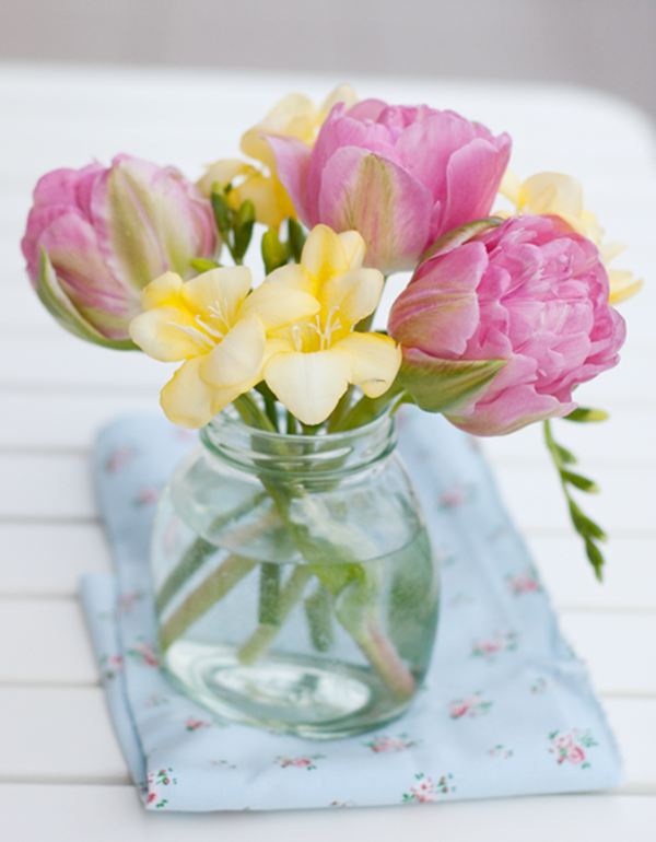 how to keep fresh cut flowers last longer 7