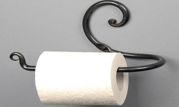 amazing ideas of DIY toilet paper holder feature image