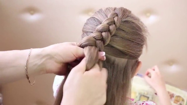 easy braids ideas you can do it by yourself 3