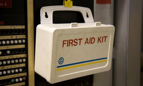 First Aid Kit List Feature Image
