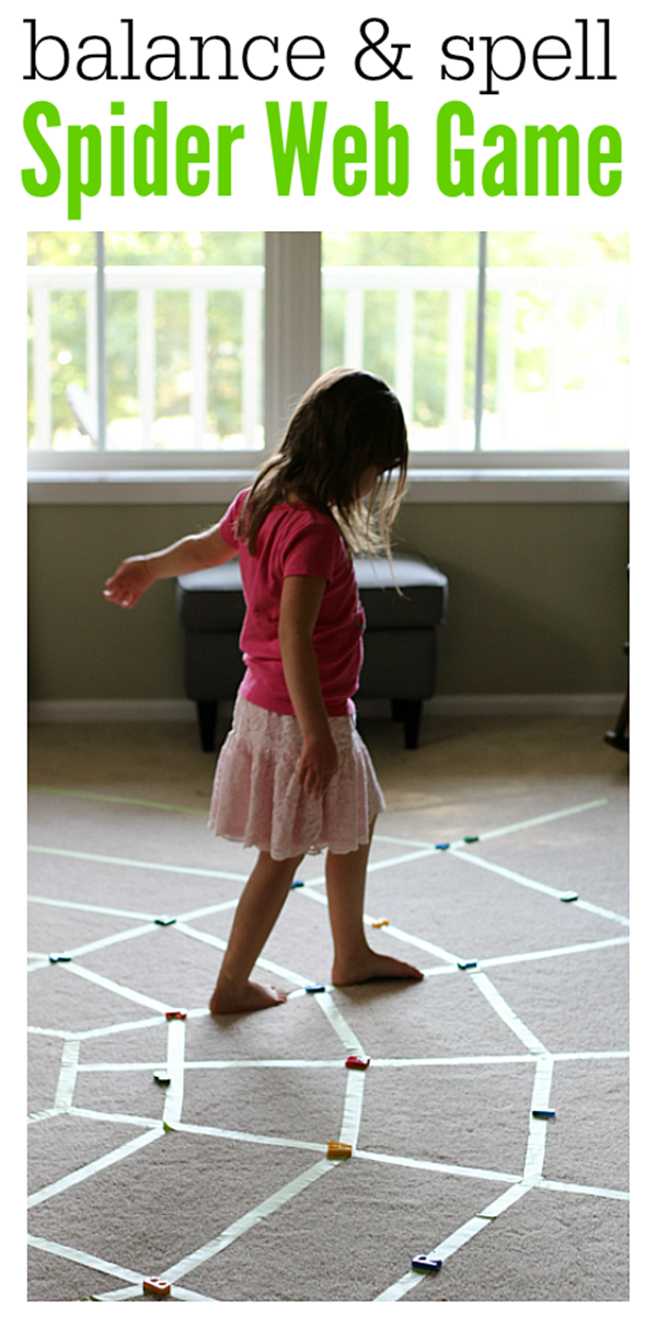 Homemade Games for Kids 3