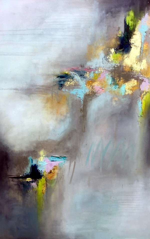 70 Abstract Painting Ideas For Beginners