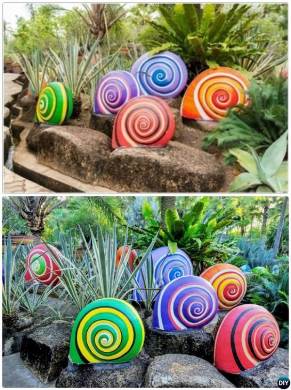 Creative and Colorful Garden Sculptures Project00008