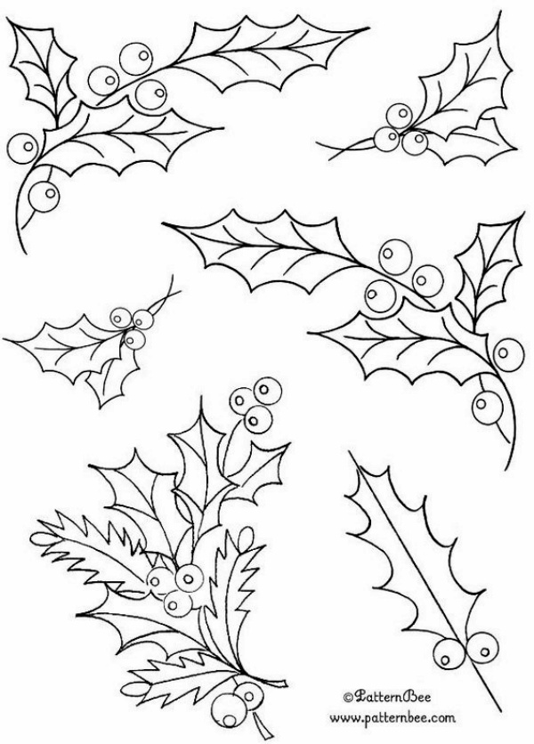 Designs for Glass Painting00002