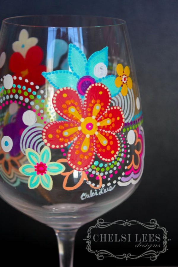 Designs for Glass Painting00005