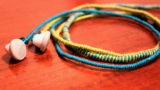 How to make your own Colorful Earphones