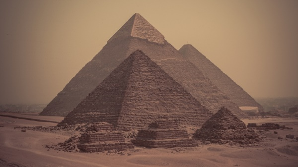Myths about Pyramid Debunked 5