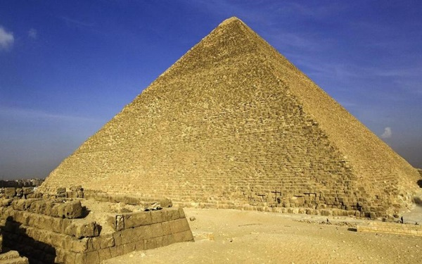 Myths about Pyramid Debunked 6