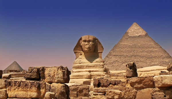 Myths about Pyramid Debunked 7