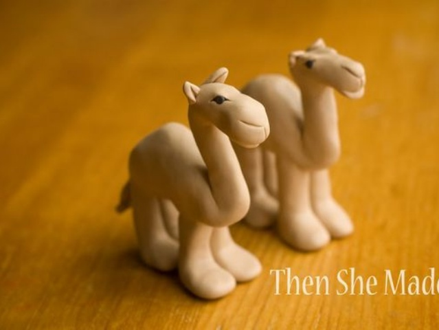 Animals With Clay Easy Tutorials For Kids