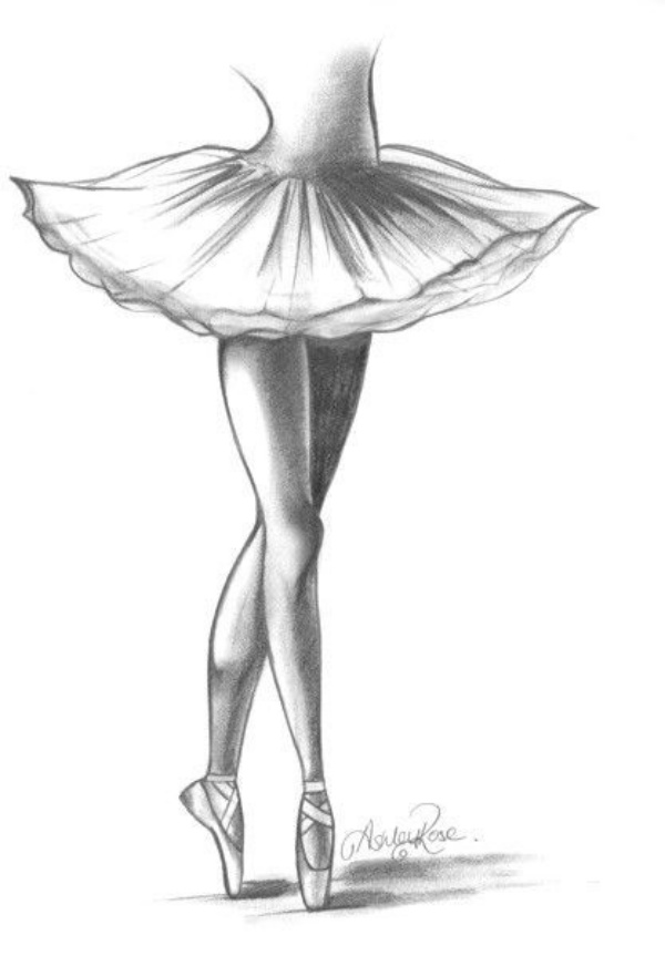 Dancing-women-Drawings-and-sketches