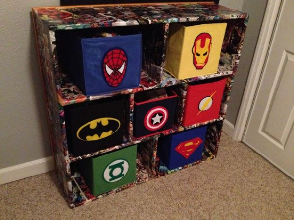 Superhero-Inspired-Bedroom-Decoration-Ideas
