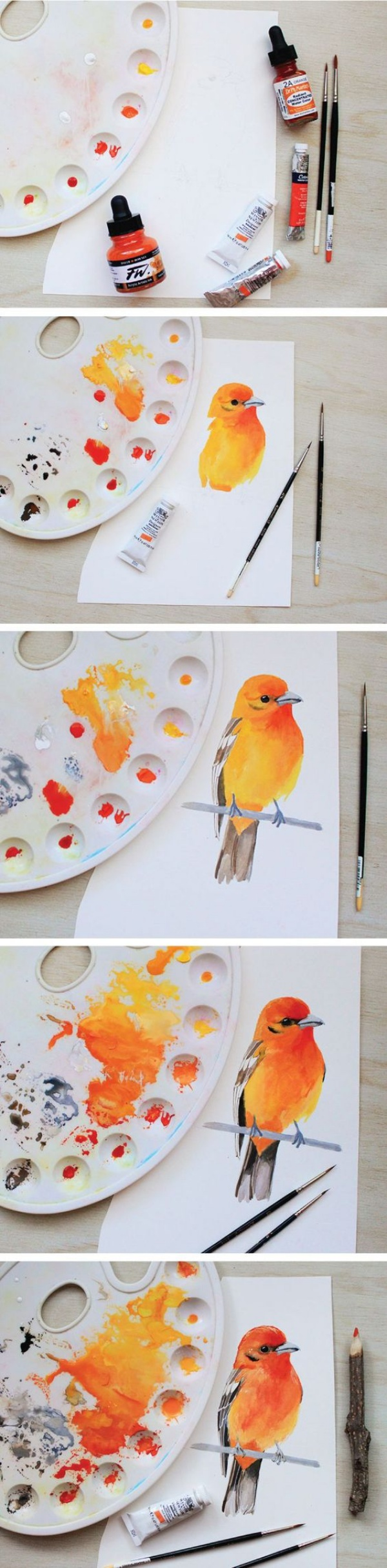 Examples-of-Watercolor-Paintings